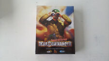 Warcommander War commander PC big box carton FR neuf/new