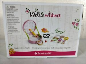 American Girl Wellie Wishers Giggles & Grins Play Set