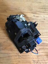 VW POLO 05-09 3 DOOR FRONT RIGHT DRIVER SIDE DOOR LOCK MECHANISM 3B2837015AF