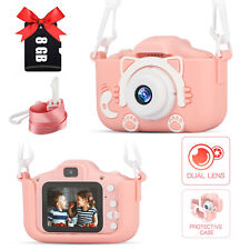 Children 1080P Digital Camera for Kids Baby Cute Camcorder Video Child Recorder