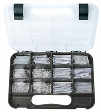 GJ Works Grab Kit Split Pins 795 Piece Set GKA795