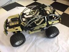 LEGO Technic 4x4 Off-Roader Car (8466)