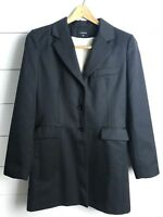 J. Peterman Co. Coat Sport Jacket Women's Sz 4