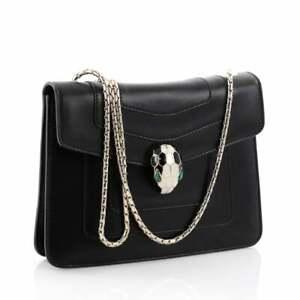 Bvlgari Serpenti Handbag