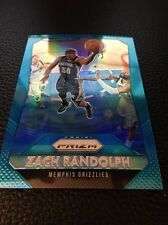 Zach Randolph Grizzlies  2015-2016 Panini Prizm Light Blue  #24  106/199