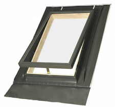 Optilook Skylight Roof Access Exit 46x55cm With Integrated Flashing Loft Window