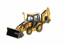 Caterpillar® 1:50 scale Cat 420E IT Backhoe Loader - Diecast Masters 85143