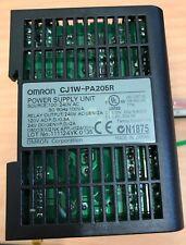 Omron CJ1W-PA205R  PLC