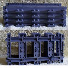 4 - Lego Straight Train Track NEW 7499,7938,7939,10111,10219,60051,60052,60098