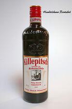Killepitsch Düsseldorfer Kräuterlikör 42%25 Vol. 0,7 Ltr. (22,71�'�/L)