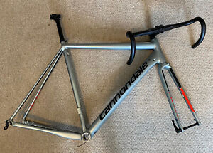 Cannondale CAAD12 Disc Road Bike Frameset 56cm