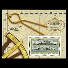 TAAF 2013 - Amsterdam & St. Poul Islands - Sc 481 MNH