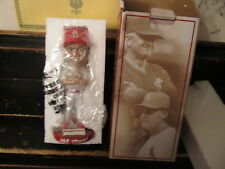 St. Louis Cardinals Joe Torre Mystery bobblehead in box NICE