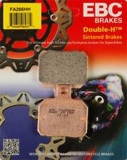 EBC Double-H Sintered Rear Brake Pad for Ducati 1198S 2009-2010