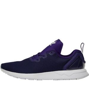 MENS ADIDAS ORIGINALS ZX FLUX ADV RUNNING SHOES TRAINERS UK 8.5 & 10.5 RRP £90