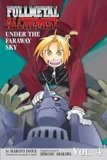 Under the Faraway Sky (Fullmetal Alchemist Novel, Volume 4), Good Books