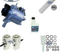 A/C Compressor Kit Fits Buick Terraza Uplander Montana Relay OEM MSC105CG2 77499