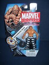 Marvel Universe Absorbing Man  3 3/4 Action Figure #24 Series 3 NIB Hasbro