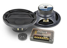 AXTON ATC26; 16,5cm 2-Wege Car Speaker, Component system, Compo System