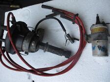 HOLDEN Vc VH VL V8 DISTRIBUTOR ELECTRONIC CAP coil 308 V8 5LT HOLDEN COMMODORE