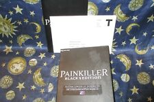 Painkiller Black Edition French Version