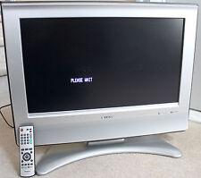 "Sharp 26"" LCD TV HDTV 16x9, ATSC-Tuner HDMI, Komponente, 800:1 LC-26SH10U"