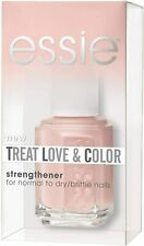 ESSIE treat love & colour strengthener in tinted love - 13.5ml #02 - SEALED NEW