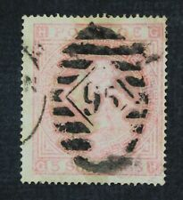 CKStamps: Great Britain Stamps Collection Scott#57 Victoria Used