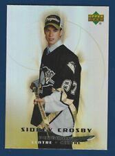 SIDNEY CROSBY RC 2005-06 MCDO'S UPPER DECK 05-06 NO 51  36261