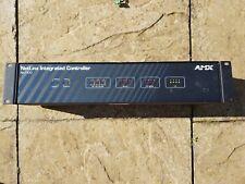 AMX NetLinx Integrated Audio Video Controller - Ni-2100 - Black
