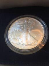 2010 Proof Silver American Eagle Dollar