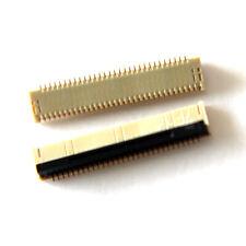 1 X LCD Schermo flessibile circuiti stampati connettore per Motorola MOTO Z2 forza XT1789 sulla scheda madre