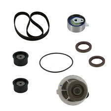NEW CRP PP309LK1 ENGINE TIMING BELT & WATER PUMP KIT FOR FORENZA RENO & NUBIRA