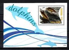 Guyana 2012 dauphins bloc n° 548 neuf ** 1er choix