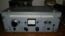 Bo283) Rohde & Schwarz bn41001 prestazioni Mess-trasmettitore 0,1-30mhz