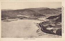 Mont Louis GASPÉSIE Quebec Canada Compagnie Aérienne Franco-Canadienne Postcard