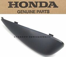 New Genuine Honda Left Side Engine Guard Cover ST1300 A P PA (See Notes) #O193