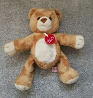 Trudi Soft Toy - Bear - Very Soft with Beany stuffed tummy