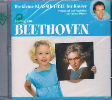 Ludwig van Beethoven NEUWARE LE PETIT klassik-fibel pour enfants Thomas ohrner