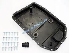 Depósito de aceite transmisión automática con filtro para bmw ZF ga6 hp19 6 Gang 7 él e65 e66 f01