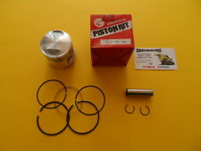 CB 125 S3  HONDA  KIT PISTON  COMPLET COTE 0,25