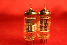 IBM 5844 tube. Computer Grade Tubes, Excellent NOS testing triodes A++ Matched