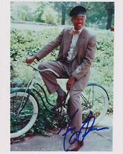 Morgan Freeman (Driving Miss Daisy) signed authentic 8x10 photo COA