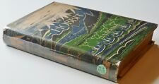 J.R.R .Tolkien, The Hobbit, First Edition, 2nd/6th, 10th Overall Printing