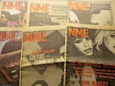 Melody Maker Music, Dance & Theatre Magazines
