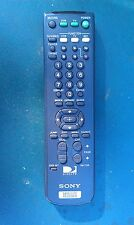 8G23 SONY SATELLITE REMOTE FOR DIRECTV, VERY GOOD CONDITION