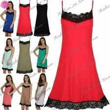 Vestidos de mujer Mini sin marca de encaje