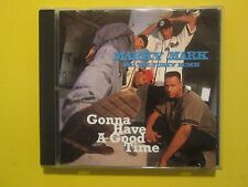 Marky Mark And The Funky Bunch Gonna Have A Good Time Promo Single 1992 CD