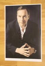ORIGINAL Autogramm von Nico Hofmann. pers. gesammelt. 20x30 FOTO. 100 % Echt.