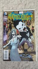 New 52: Ventriloquist #1 (DC Comics, 2013)